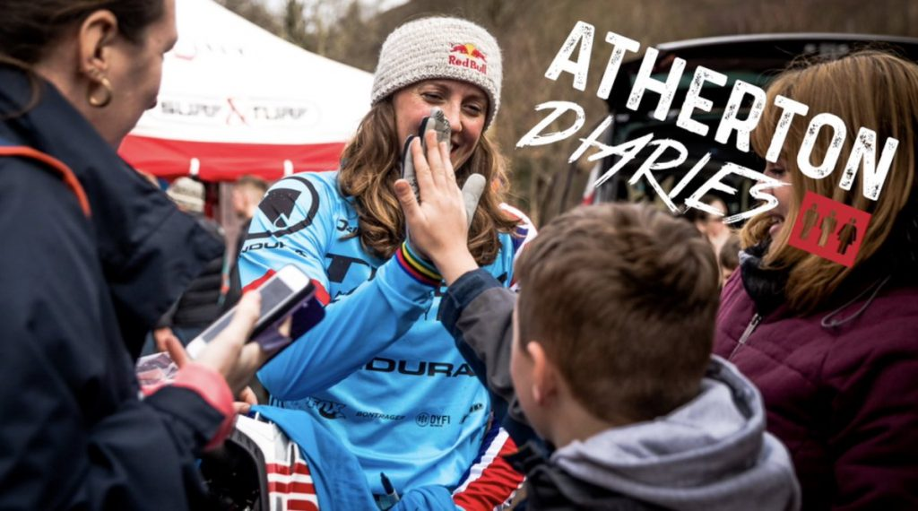 FIRST RACE OF THE SEASON – Atherton Diaries Ep 22