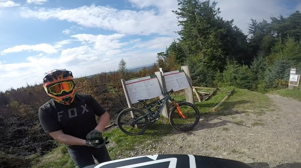Latest Video – Rob Williams – Cwmcarn